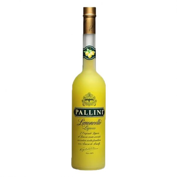 Pallini Limoncello | cheap limoncello | lightfoot wines