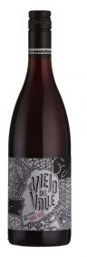 viejo del valle | Valle Central Pinot Noir | Lightfoot Wines