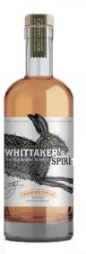 whittaker's crabby old tom gin | yorkshire gin | lightfoot wines