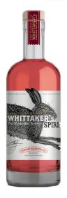 whittaker's rampant raspberry | yorkshire gin | lightfoot wines