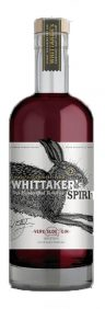 whittaker's very sloe gin | whittaker's gin | lightfoot wines