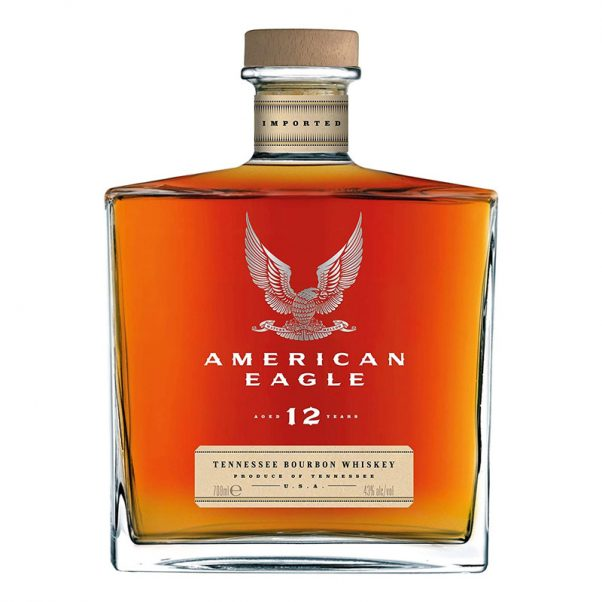 american eagle 12 year old | tennessee bourbon |