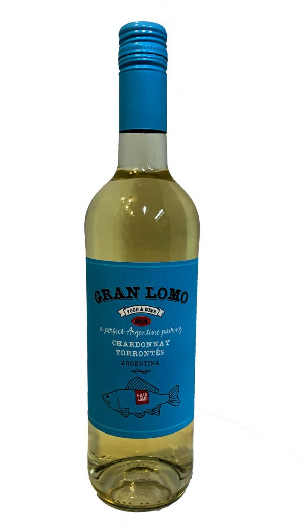 gran lomo torrontes chardonnay   cheap argentinian wine