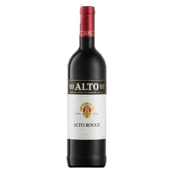 alto rouge red wine | stellenbosch red wines | lightfoot wines