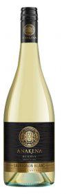 anakena reserva sauvignon blanc | lightfoot wines | chilean sauvignon blanc