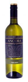 ancora pinot grigio | lightfoot wines | pavia pinot grigio uk