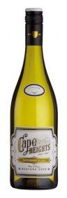cape heights sauvignon blanc | western cape wine | lightfoot wines