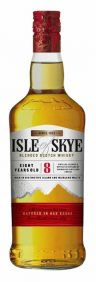 isle of skye 8 | lightfoot wines | blended scotch whisky