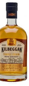 Kilbeggan Single Grain Irish Whiskey | Lightfoot Wines | Irish Whiskey UK