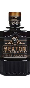 sexton single malt | irish single malt whiskey | lightfoot wines