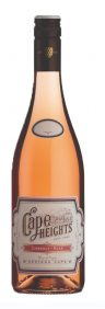 cape heights rose | lightfoot wines | western cape rose