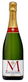 champagne montaudon brut | reims champagne | lightfoot wines