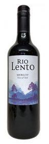 rio lento merlot   lightfoot wines   cheap merlot