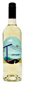 bush telegraph pinot grigio | lightfoot wines | yorkshire wine shop