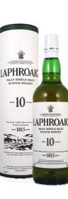 laphroaig 10 | whisky shop | lightfoot wines