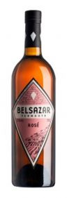 belsazar rosé vermouth | lightfoot wines | alternative vermouth