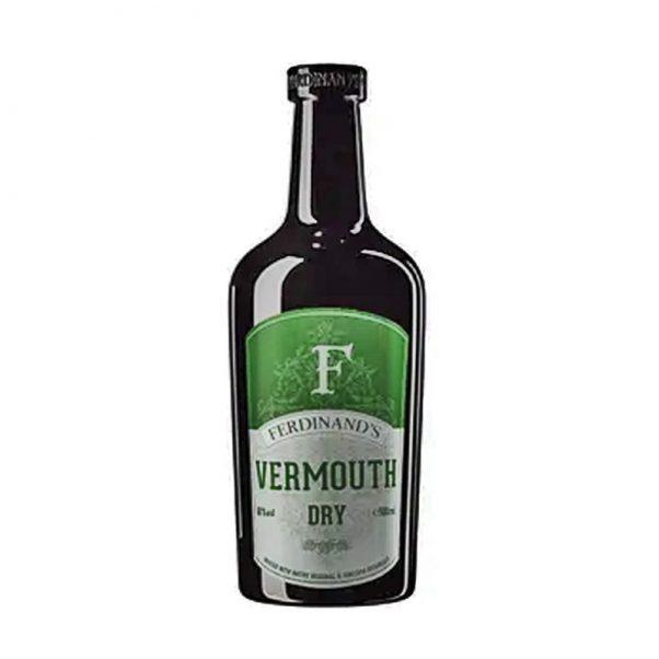 ferdinand's riesling vermouth | ferdinand's dry vermouth | lightfoot wines