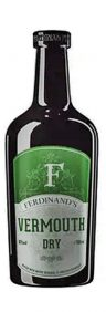 ferdinand's riesling vermouth | ferdinand's dry vermouth | lightfoot wines