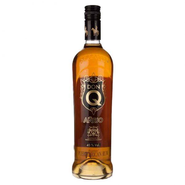 don q rum | buy rum uk | lightfoot wines