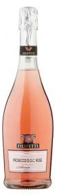 filipetti rose prosecco | good rose prosecco | lightfoot wines