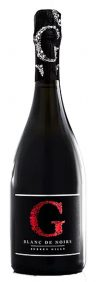 grey friars blanc de noirs | English Sparkling Wine | Lightfoot Wines