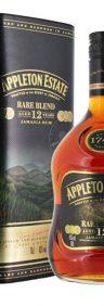 Appleton estate rum | Appleton Estate 12yr Rare blend