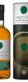 Green Spot Whiskey   Irish whiskey offers   Lightfoot Wines