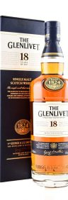 Glenlivet 18yr old | lightfoot wines | rare whisky