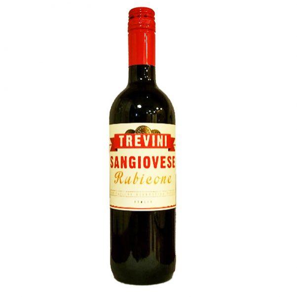 trevini sangiovese | rubicone sangiovese | lightfoot wines